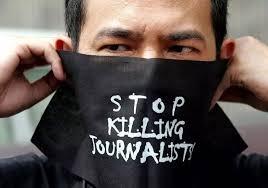 Meksikada jurnalist öldürüldü