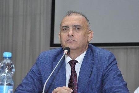 """ADU rektoru: """"Narazılıq edənlərin əksəriyyəti oxumayan tələbələrdir"""""""