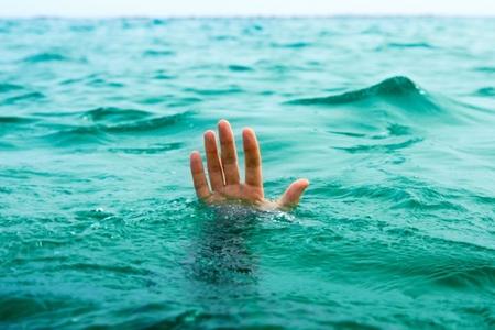 Qazax rayonunda 8 və 10 yaşlı iki qardaş suda boğulub