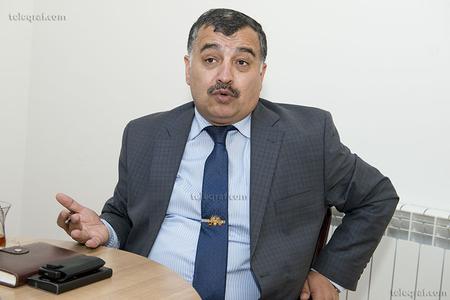 """""""Milli Təhlükəsizlik Konsepsiyamızda düzəlişlər edilməlidir"""" -"""