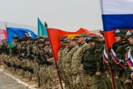 KTMT hərbi blokunda müşahidəçi statusu yaradılır