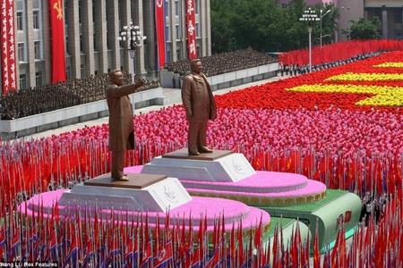 Şimali Koreya gerçəkləri – dünyanın qapalı qutusunun heyrətamiz sirləri