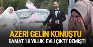 Azərbaycanda boşanıb Türkiyədə ərə gedən Gülnar Daşdəmirovanın başına açılan oyunlar...