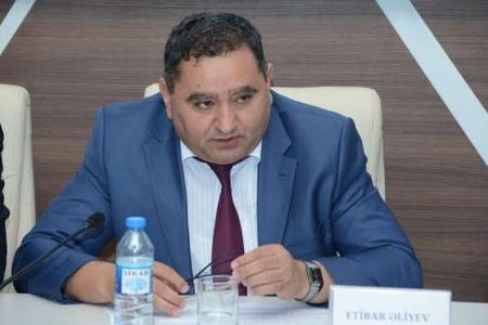 """Etibar Əliyev: """"Ensiklopediyalar ölkələrin intellektual potensialının göstəricisidir"""""""
