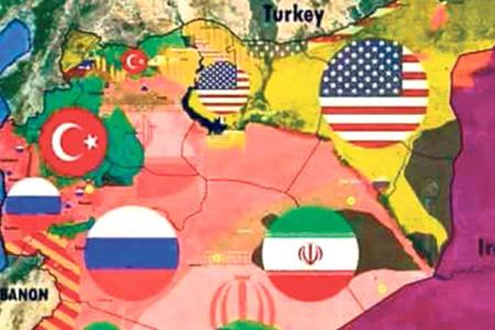 Türk düşmənlərinin kökü kəsiləcək: Ankaranın strategiyasında 3 VACİB İSTİQAMƏT