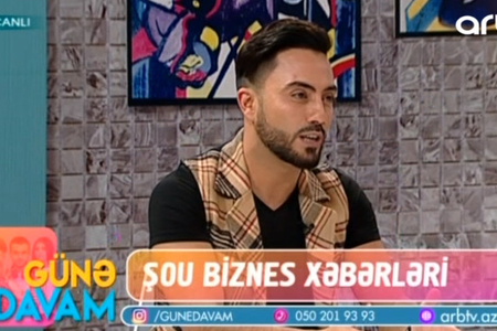 """""""25 il həyat yoldaşımdan zəhləm gedib"""" - Kərim - VİDEO"""