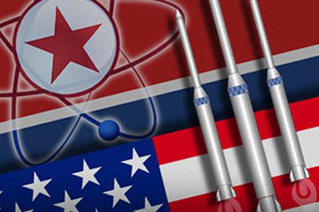ABŞ Koreya yarımadasına atom aviadaşıyıcısı göndərə bilər