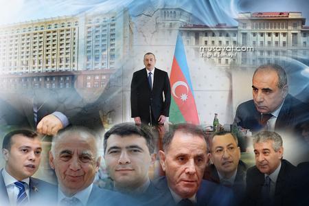 PREZİDENT HÖKUMƏTİ DƏYİŞDİ,