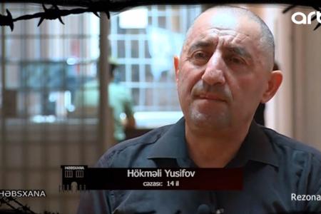 """3 nəfəri güllələyən məktəb direktoru: """"Dayımoğlu qızıma təcavüz edib hamilə buraxdı"""" - VİDEO"""