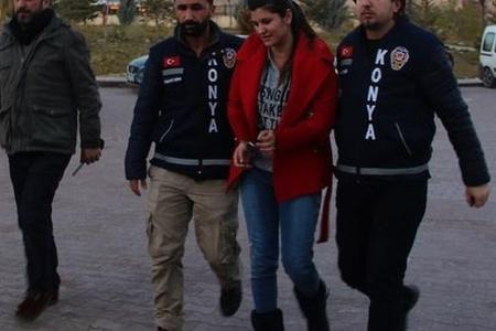 Türk sevgilisini öldürən azərbaycanlı qadına hökm oxundu