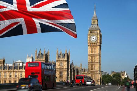 Böyük Britaniyada parlament mühasirəyə alındı - BOMBA?