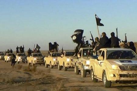 Qərbin  Suriya üsyançılarına verdiyi silahlar İŞİD-in əlinə keçib