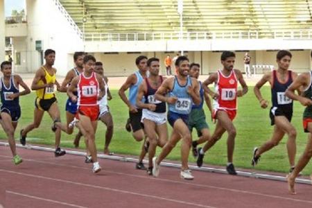 Pakistan İslamiadaya 25 atletlə gəlir