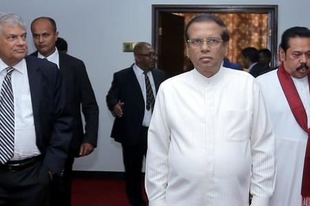 Şri-Lankada terrorçularla əlaqəli müsəlman din xadimi həbs edilib