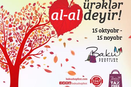 Bakı Şopinq Festivalı kimləri razı, kimləri narazı salıb?
