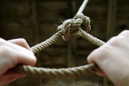 Ürək tutmasından öldüyü deyilirdi: intihar etdiyi məlum oldu - Göyçayda
