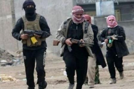 İŞİD pusqu qurdu: 1 general, 2 zabit və 10 əsgər öldü