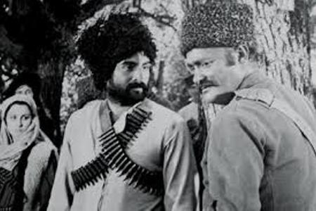 """""""Qaçaq Nəbi"""" filminin rejissoru: """"Nəbinin qaçaq adlandırılması doğru deyil"""""""