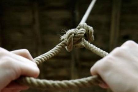 Cəlilabadda 33 yaşlı kişi intihar edib