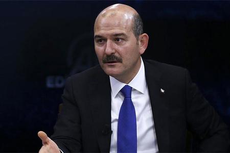 Türkiyədə FETÖ ilə əlaqədar 500 mindən çox insan saxlanılıb