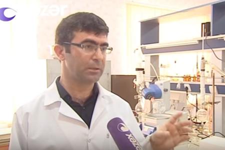 Azərbaycan alimləri dərman hazırladı: xərçəng hüceyrələrinə son qoyulacaq