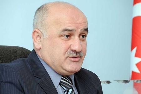 Arif Hacılı Türkiyədə xəstəxanaya yerləşdirilib