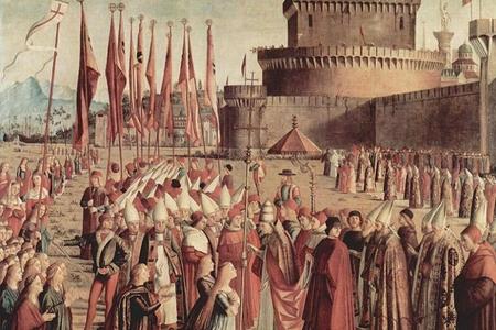 Xristianlıqda Şeytan damğası - ölmüş Roma Papası 100 milyon insanı necə öldürdü