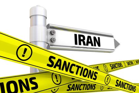 ABŞ İran Mərkəzi Bankının sədrinə sanksiya tətbiq edib