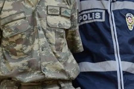Türkiyədə 219 hərbçi saxlanıldı