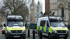 Londonda atışma: 3 nəfər xəsarət alıb