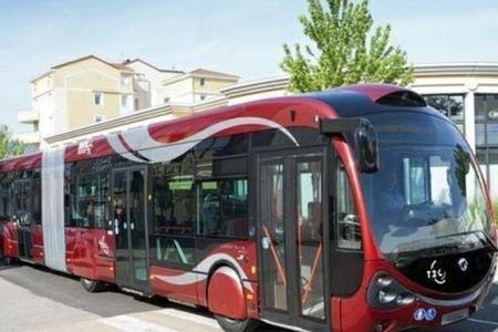 Azərbaycanlıların avtobuslarda balans problemi
