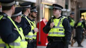 London aeroportunda terrorçuluqda şübhəli bilinən 2 nəfər saxlanılıb