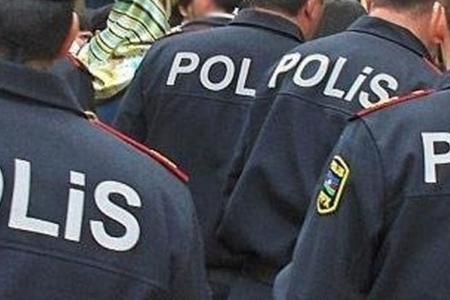 Qusarda polis əməkdaşı bıçaqlanıb