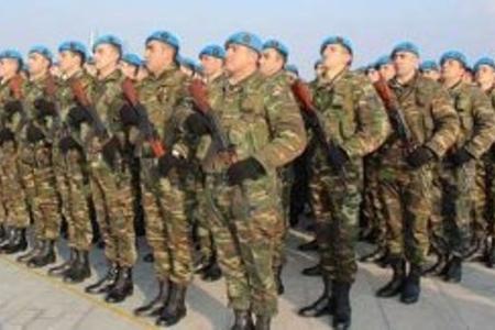 Silahlı Qüvvələr daxili siyasi sabitliyin təmin olunmasında iştirak edəcək