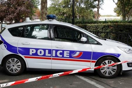 Parisdə atışma olub, yaralananlar var
