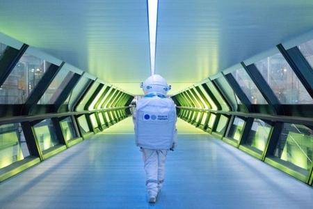 Yeni mobil əlavə sayəsində hər kəs astronavt ola bilər