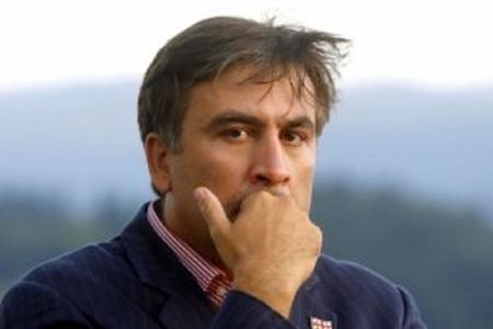 Saakaşvili Ukrayna hakimiyyətini dələduzluqda ittiham edib