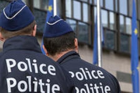 Brüssel polisi 70 nəfər iğtişaş iştirakçısını saxlayıb