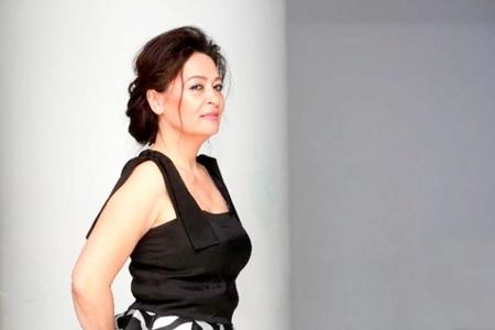 """Mehriban Xanlarova: """"Qadın tək qalanda deyirlər ki..."""""""