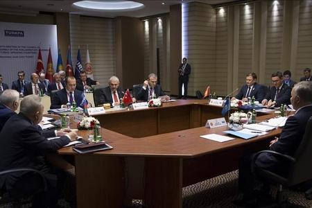 Türkiyədə TürkPA-nın iclası keçirilir