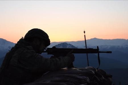 Türkiyə-İraq sərhədində 2 türk əsgəri həlak olub, 7-i yaralanıb