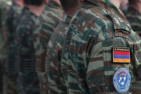 Ermənistan hərbçiləri xidmətdən yayınmaq üçün hər yola əl atırlar