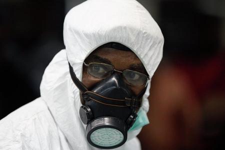 Konqoda Ebola virusuna yoluxanların sayı 593 nəfərə çatıb