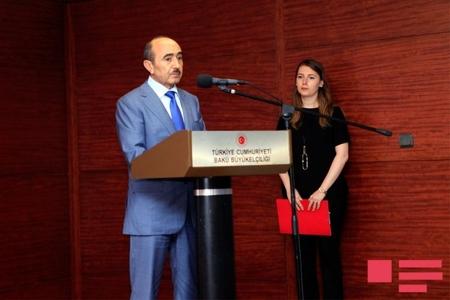 """Əli Həsənov: """"Milli iradəyə qalib gəlmək mümkün deyil"""""""