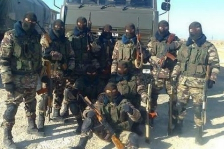 Rus muzdluları Suriyada öz acgözlüklərini canları bahasına ödəməli oldular
