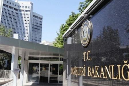 Türkiyə müsəlman ölkələrinə çağırış etdi