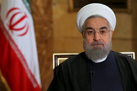İran prezidentinin Azərbaycan barədə dediklərinə Bakıdan sərt reaksiya