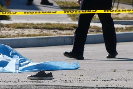 Neftçilər prospektində avtomobil piyadanı vuraraq öldürüb