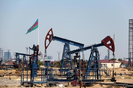 Azərbaycan neftinin qiyməti 72 dolları ötüb
