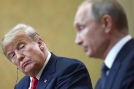 Dünyada Putinə Trampdan daha çox etibar edirlər